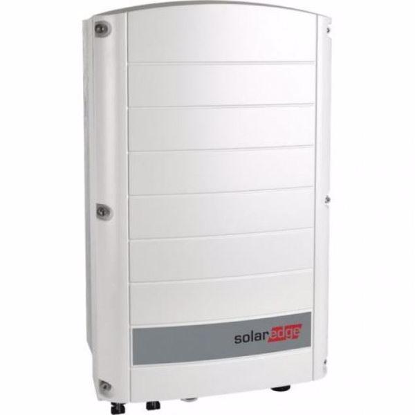Bild von Solaredge 27.6kW 3-fase_met SetApp configuratie
