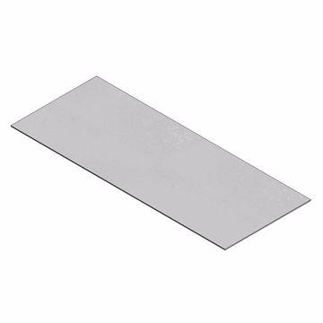 Bild von Onderlegmat voor PVC dak 500x200mm voor massablok