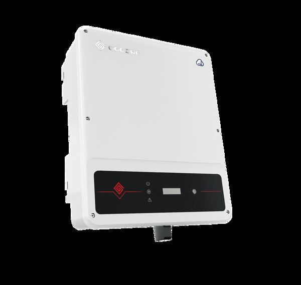 Afbeeldingen van Goodwe 6K-DT G2, Wifi/ DC switch/ 5 jaar garantie