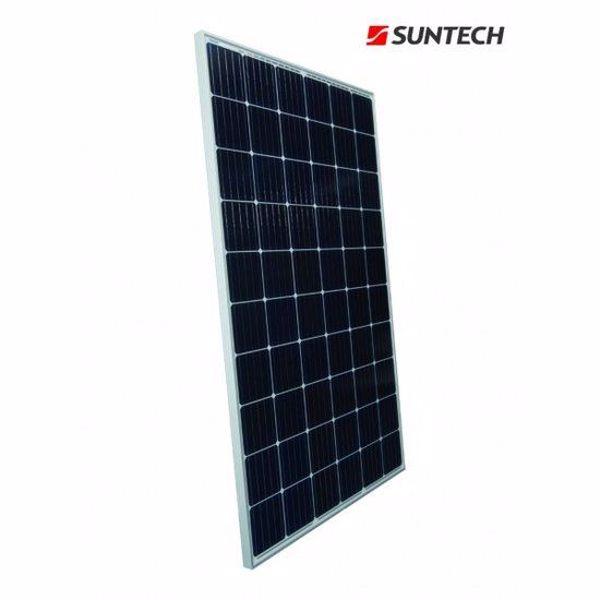 Bild von Suntech STP310S Mono/ witte backsheet/ zilver frame