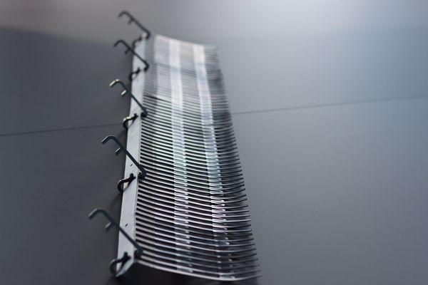Bild von Vogelwering 1m incl 5 klemmen 40mm - Solarguard Pro®