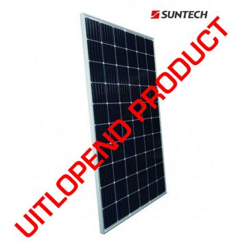 Afbeeldingen van Suntech STP310S Mono/ witte backsheet/ zilver frame