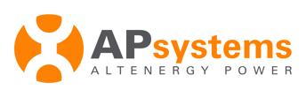 Afbeelding voor fabrikant APsystems