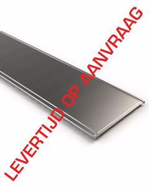 Afbeeldingen van Verz deksel click B=150mm L=3000mm