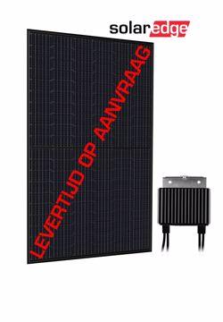Afbeeldingen van SolarEdge 360Wp Full Black geïntegreerde optimizer