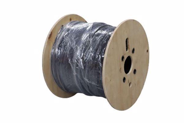 Afbeeldingen van Solarkabel 10mm² Zwart 500m¹