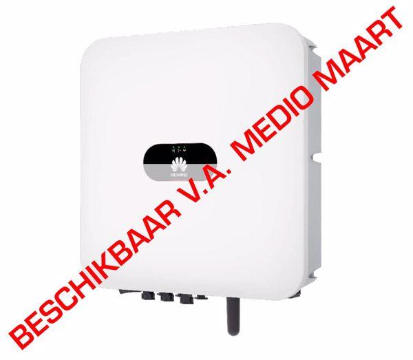 Afbeeldingen van Huawei SUN2000L-5KTL-L1