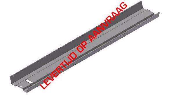 Afbeeldingen van Verz ballastbak ValkPro+  L10°/L15°/ L=1780mm (1520mm-1720mm)