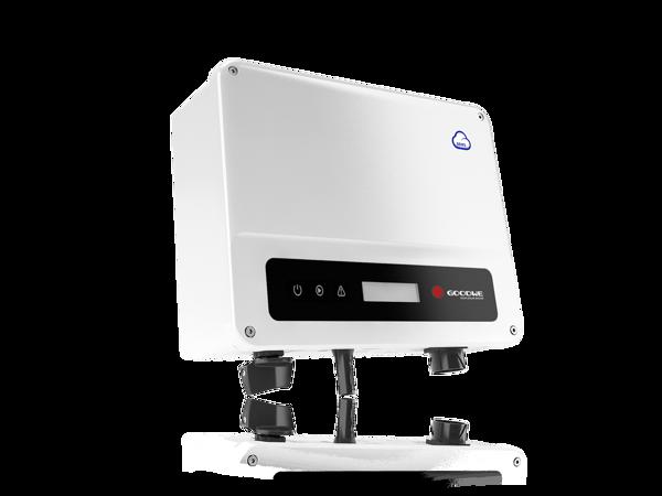 Afbeeldingen van GoodWe 2000-XS , Wifi/ DC switch/ 10  jaar garantie