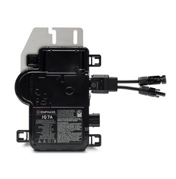 Afbeeldingen van Enphase Micro Inverter IQ7A