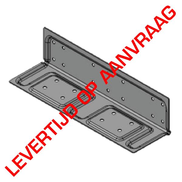 Afbeeldingen van LG Wall mount RESU 6.5