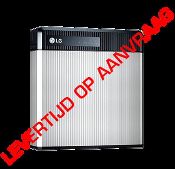 Afbeeldingen van LG Resu Accu 10kwh Low Voltage