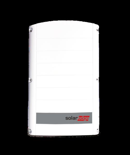 Afbeeldingen van SolarEdge 6K-3-Fase_met SetApp configuratie BELGIË