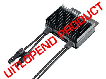 Afbeeldingen van SolarEdge P485 panelen met hoge spanning kabel 1.2m
